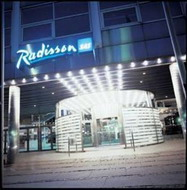 отель radisson blu falconer hotel копенгаген