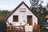 отель grindsted aktiv camping - cottages grindsted