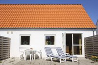 отель skagen strand holiday centre hulsig